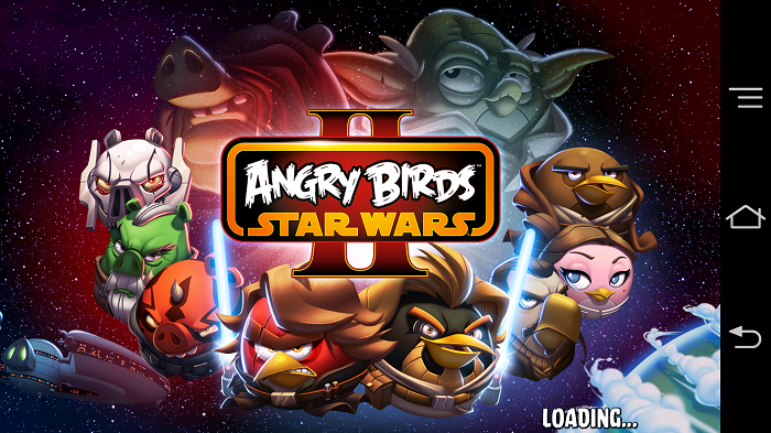 AngryBirds攻略AngryBirds Star Wars II(2)